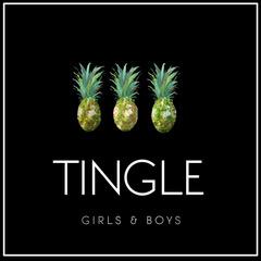 Tingle - Girls and Boys cd