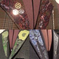 Mench. Refashioned Waistcoats